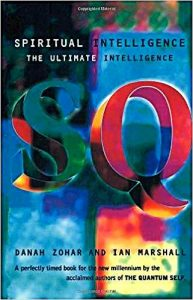 SQ Spiritual Intelligence - Danah Zohar's