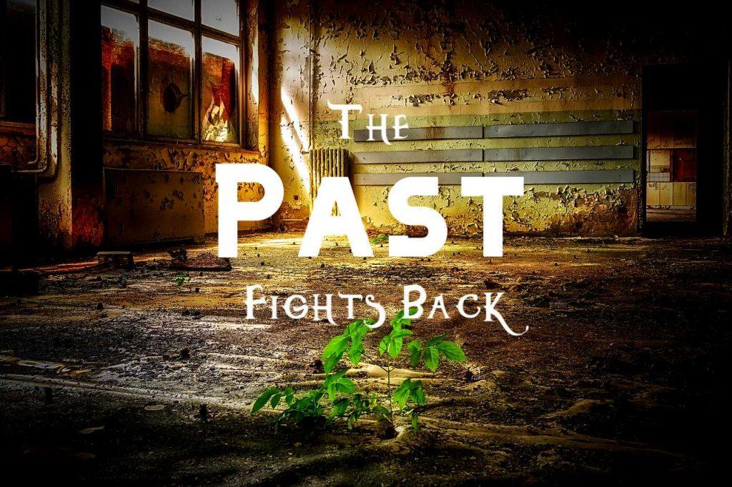 Owen Thomas Explores the Impact of Our Past